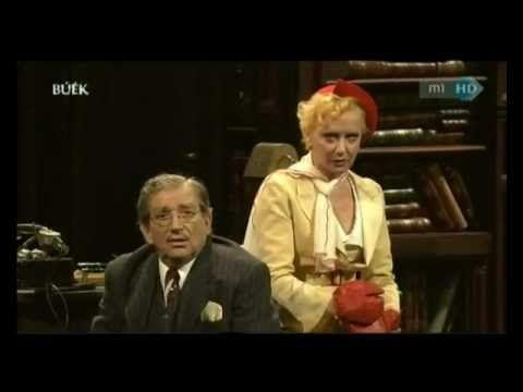 Egy Csók És Más Semmi - Vígszínház - A teljes előadás! - YouTube