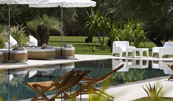 Les 25 meilleures id es de la cat gorie h tel marrakech for Iblaresort design boutique hotel ragusa rg