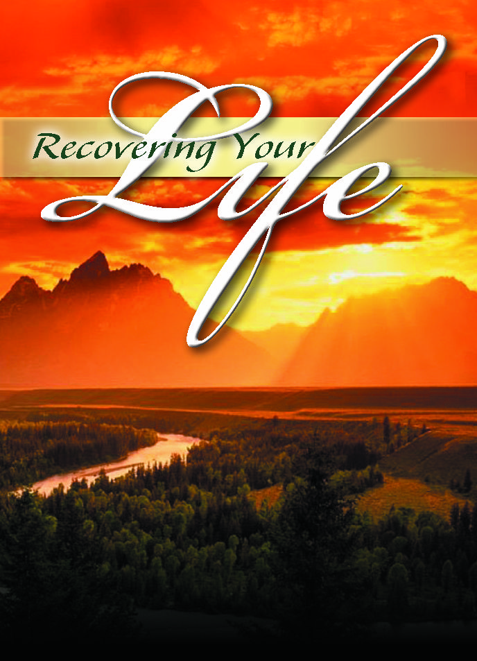 RECOVERING YOUR LIFE (DVD) is a 3-part series that outlines the foundations of spiritual freedom and Satan's strategy for the take over your life. 3-DVD Set $30 http://www.liferecovery.com/sunshop/index.php?l=product_detail&p=17068