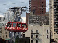 Winkelen in Upper East Side - New York