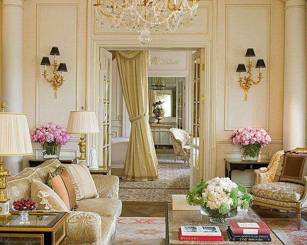13 best French interior design images on Pinterest   French ...