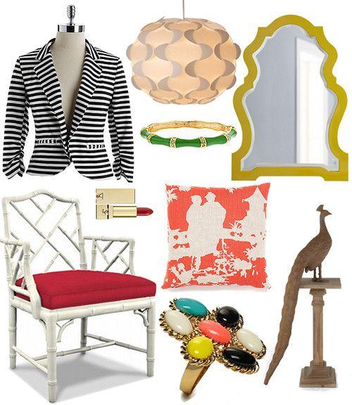 Style Icon: Florence Broadhurst
