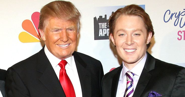Celebrity Apprentice USA — Digital Spy