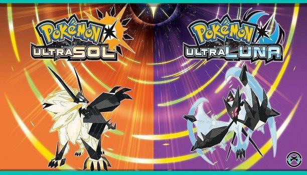 Pokémon UltraSol y UltraLuna llegará el 17 de noviembre de 2017 a nuestra familia de consolas Nintendo 3DS y poco a poco vamos sabiendo más de este juegocomo los nuevos Ultraentes o las fusiones de los legendarios de Pokémon Sol y Luna con Necrozma. Pero eso no es de lo que vamos ya que hoy los fans japoneses se han encontrado con algunas sorpresas en sus tiendas de videojuegos.  2017年11月17日金に発売されるニンテンドー3DSソフトポケットモンスターウルトラサンウルトラムーンのポスターを匿名掲示板に貼ってくださった方がいましたポニーテールのリーリエがモンスターボールを持っていますね…