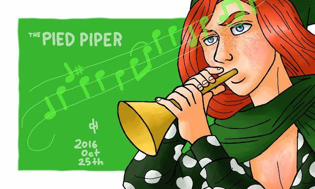 The Icecypher: DC Comics: Pied Piper. [DC Showcase.]