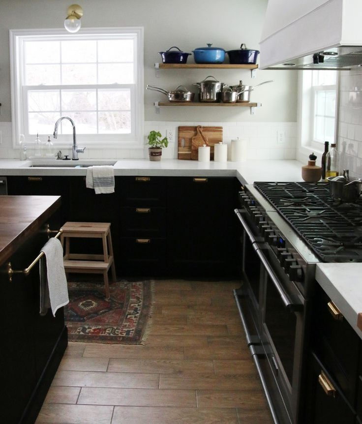 """What a $28K Kitchen Renovation Looks Like 