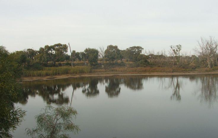Wimmera River