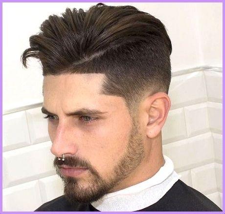 337 best peinados hombre images on pinterest for women - Peinados de hombre ...