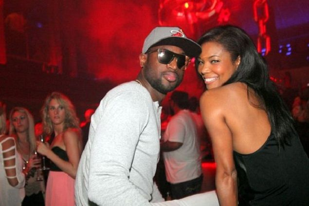 There Ya Have It: Is Gabrielle Union Pregnant With D. Wade's Baby?