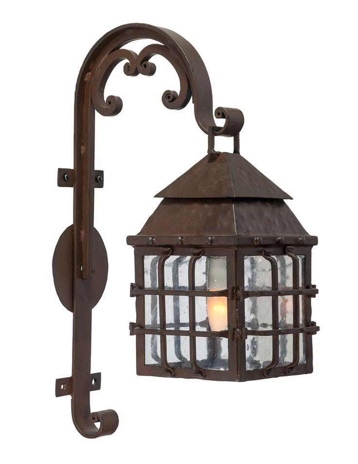 Seville exterior wall mount lantern · exterior wall lightexterior