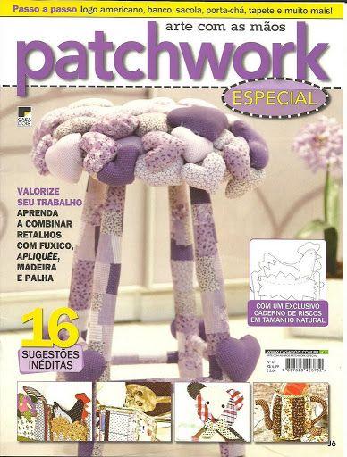 arte com as mãos patchwork especial - Joelma Patch - Веб-альбомы Picasa