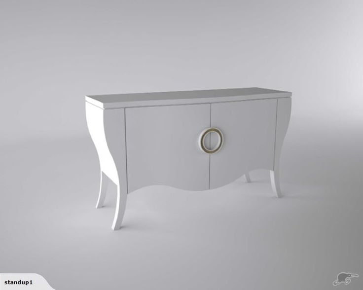 French Design Sideboard | Trade Me