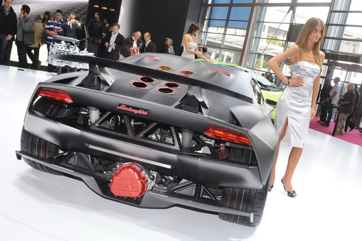 An insane Lamborghini Sesto Elemento is currently for sale in the UK.