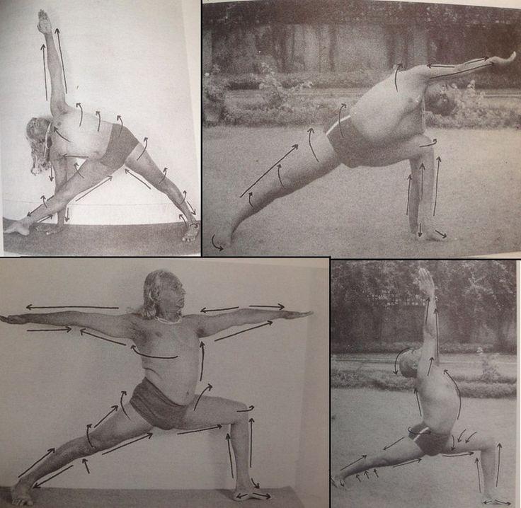 Yoga Iyengar                                                                                                                                                                                 Más