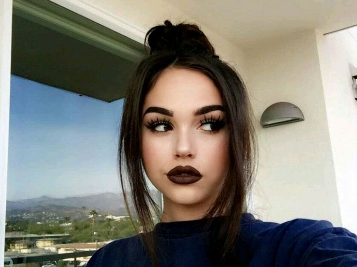 Maggie lindemann image by Ally Shea on Photography | Selfie poses ...