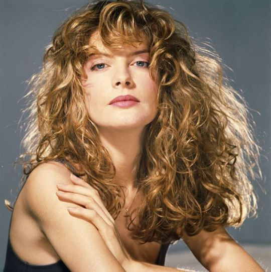 Rene Russo, Actresses, Hair Beauty