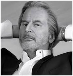 Trevor Eve - Star Heat of the Sun, the Politician's Wife and several TV series. So sad the US doesn't interest him.  Very fine thoughtful actor. Now seen as thorny because of his character in Waking The Dead.