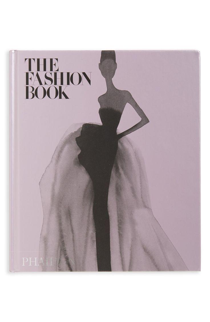 'The Fashion Book' Book