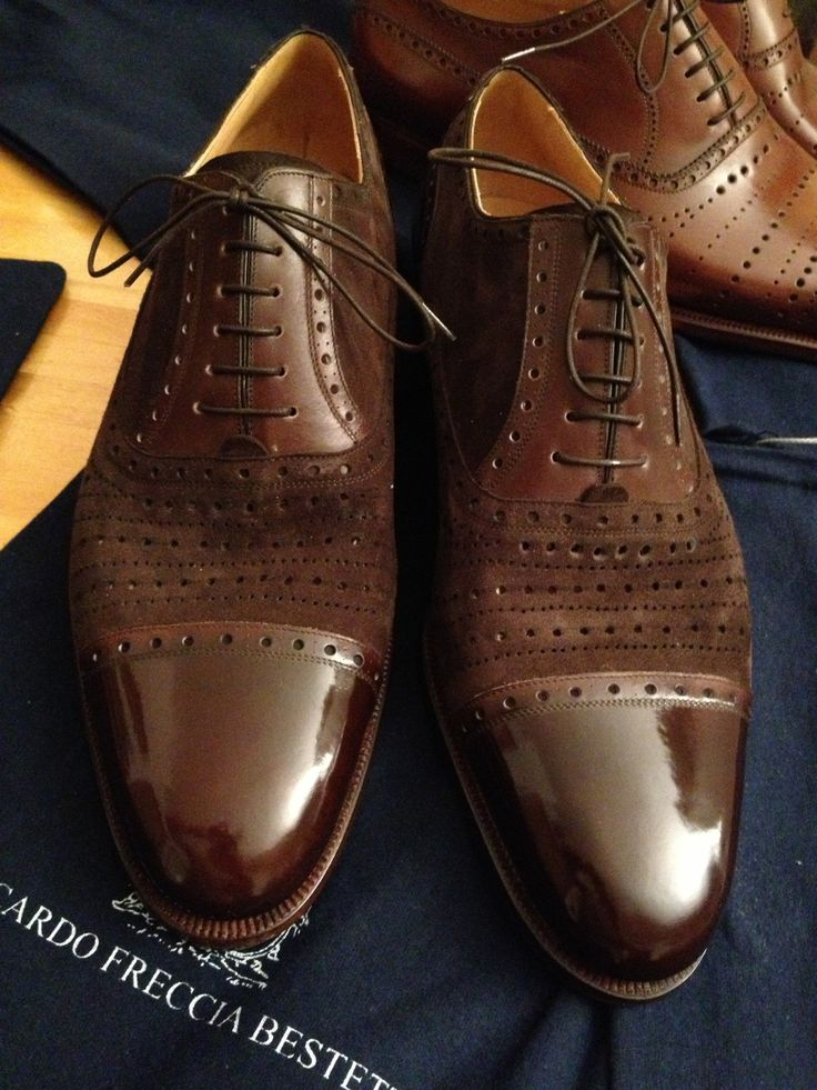Modello Giuseppe - 44 EU - Cuero Italiano Hecho A Mano Hombre Piel Negro Zapatos Vestir Oxfords - Cuero Cuero Suave - Encaje qrdlE