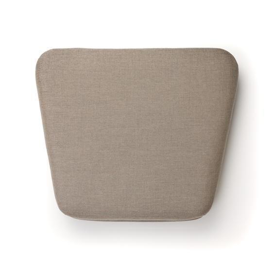 Tapered Backrest Pillow