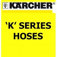 Karcher fit 'K' series pressure washer hoses