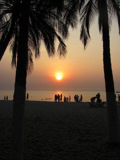 Fotos y plano de ubicación de Playa Salguero Rodadero . Conoce las mejores actividades en Santa Marta para no perderte nada.