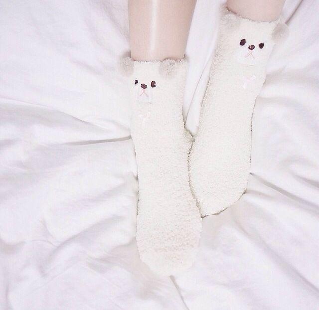 Adorable socks!!! http://www.bidssupply.com/