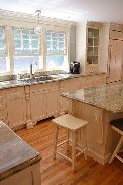 25 Best Ideas About Green Granite Kitchen On Pinterest
