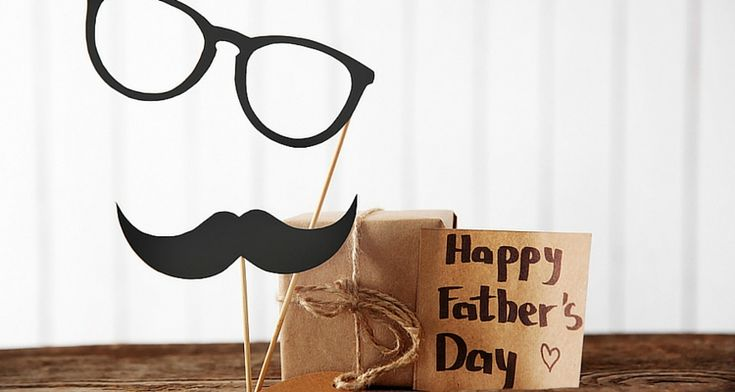 Are you low on cash this Father's Day? No fear - you can spoil your dad by making one of these personalised cards that will cost you next to nothing.