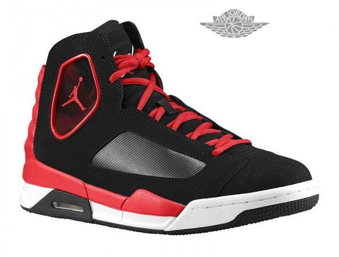 Jordan Flight Luminary - Nike Air Jordan Sneakers Pas Cher Pour Homm -  €72.99.