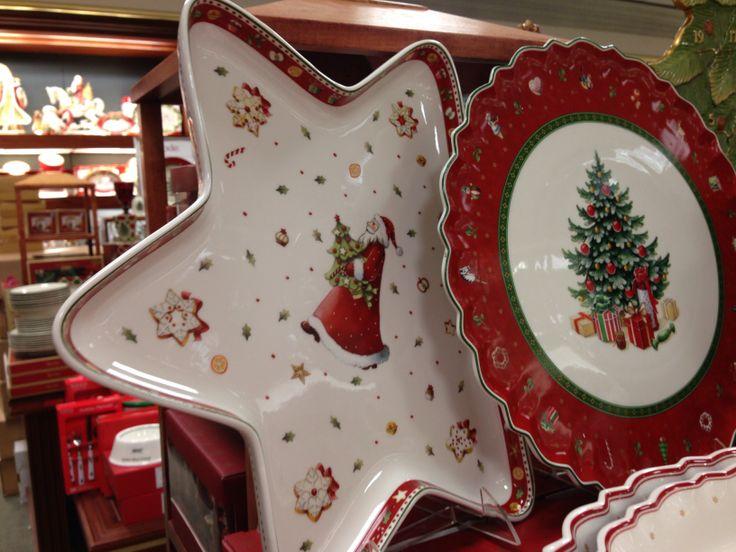 230 best villeroy boch images on pinterest christmas. Black Bedroom Furniture Sets. Home Design Ideas