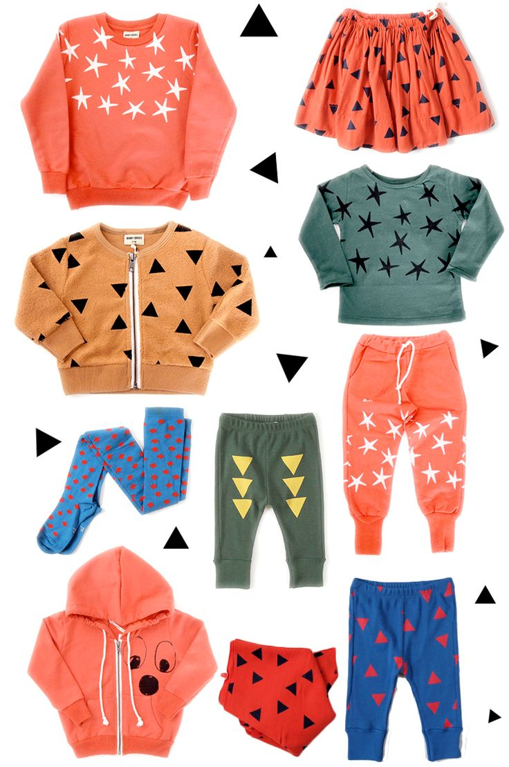 Wish these were adult size! Bobo Choses