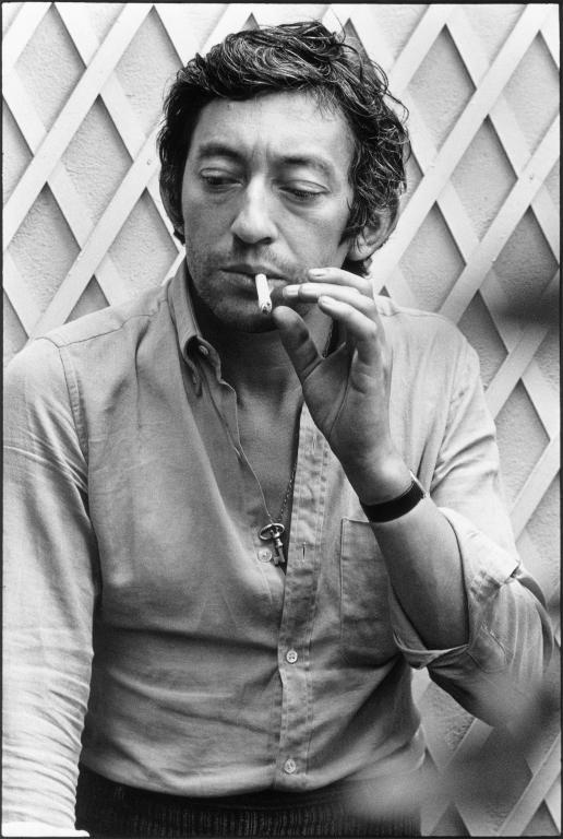 Paris, 1968 (©tony frank/ La Galerie de l'Instant)