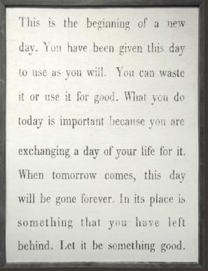 Love this!Wall Art, Daily Reminder, Remember This, Life, Inspiration, Quotes, Art Prints,  Slipstick, Living