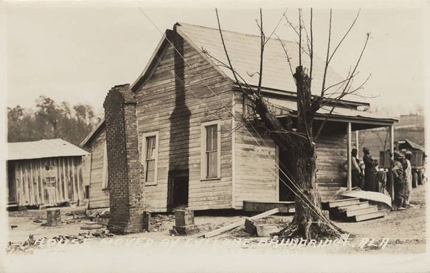 Twister trivia: Longest path, deadliest outbreak, worst month for tornadoes in Alabama   AL.com