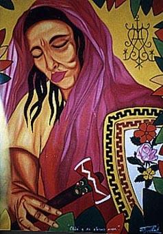 Obba Santeria