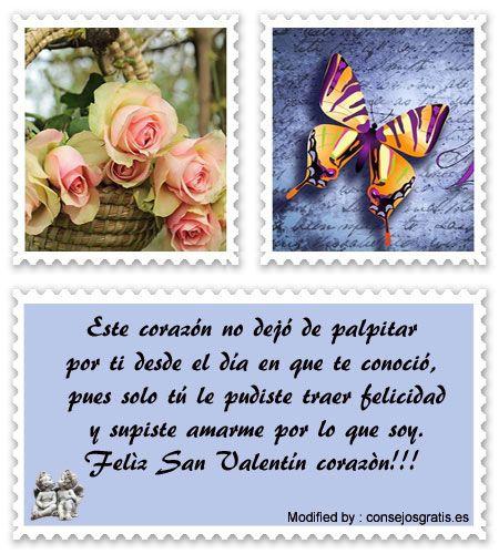 descargar frases para San Valentin gratis,buscar textos bonitos para San Valentin: http://www.consejosgratis.es/mensajes-de-san-valentin-para-las-tarjetas/