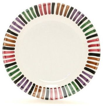 BELLO: Charger Platter mediterranean chargers