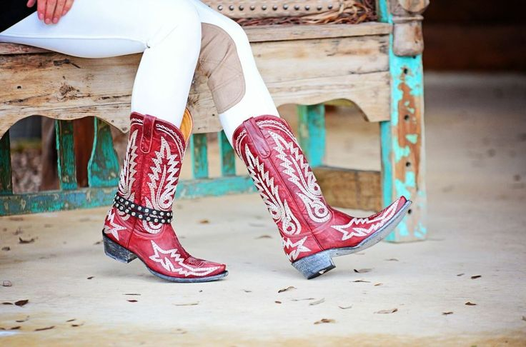 Patricia Wolf Amazing Boot Bling! 2 Colors!!