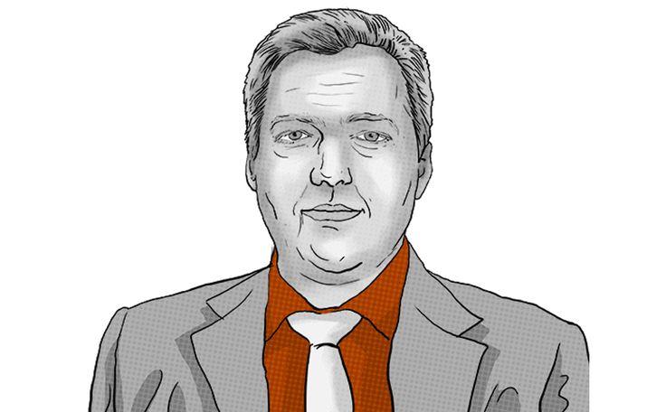 PM Islandia Mundur, Putin Masih Pimpin Rusia