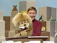 I used to watch this in Primary school