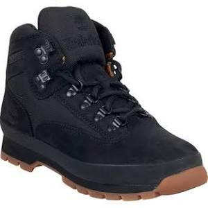 MENS TIMBERLAND EURO HIKER BOOTS