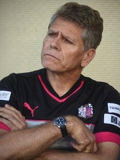 Blog Esportivo do Suíço: Atlético-PR anuncia Paulo Autuori como novo treinador