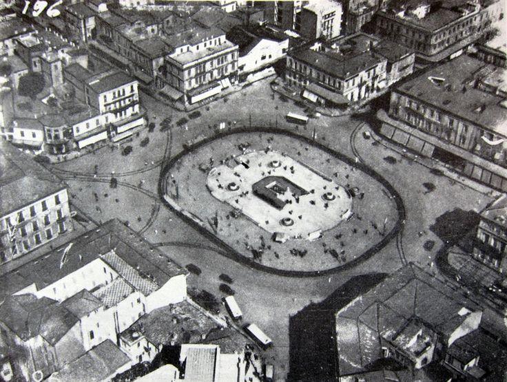 Πλατεία Ομονοίας 1925
