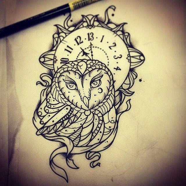 Best 25+ Labyrinth tattoo ideas on Pinterest Labyrinth Owl Tattoo