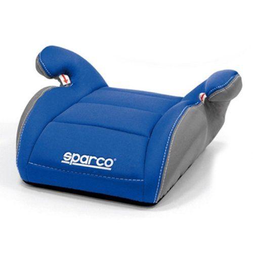SPC SPC3002AZ3CM Alzador II/III, 3 cm, Azul/Gris