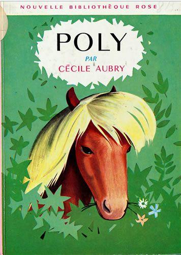 Cécile Aubry : série Poly