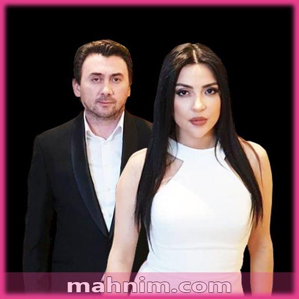 Aqsin Fateh Həyatim Vəfa Sərifova Duet In 2021 Duet