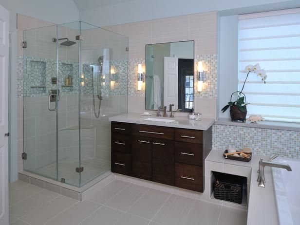Best Bathroom Remodels
