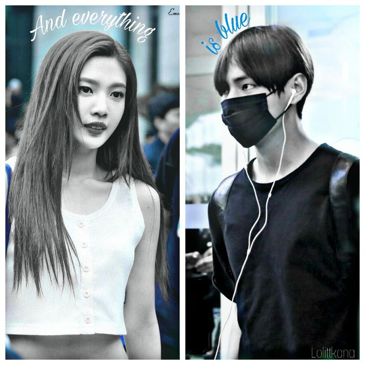 Taejoy ~ My edit ~ Lolittkana